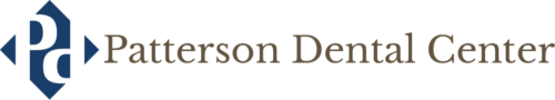 Patterson Dental Center logo
